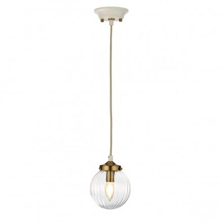 Pojedyncza lampa wisząca - DL-COSMOS-1P - Elstead Lighting