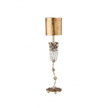 Efektowna lampa stołowa - FB-VENETIAN-TL - Flambeau
