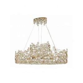 Wykwintna lampa wisząca - HK-ANYA-ISLE - Hinkley