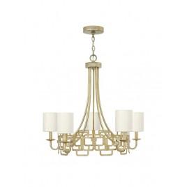 Wspaniała lampa wisząca - HK-SABINA5 - Hinkley