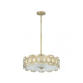 Niezwykła lampa wisząca - HK-SABINA-4P - Hinkley