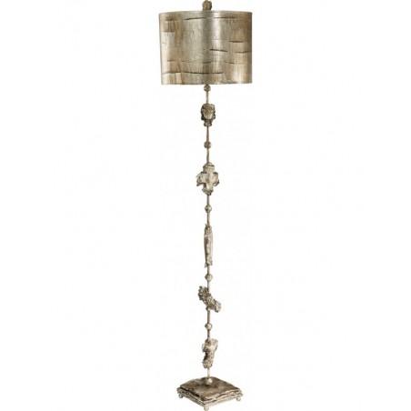 Urokliwa lampa stojąca - FB-FRAGMENT-FL-S - Flambeau