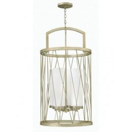 Stylowa lampa wisząca - HK-NEST-P-C-SL - Hinkley