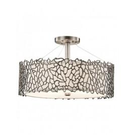 Lampa wisząca/plafon - KL-SILVER-CORAL-P-A - Kichler