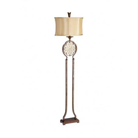Ekskluzywna lampa stojąca - FE-MARCELLA-FL - Feiss