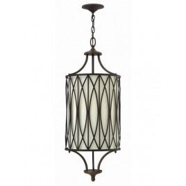 Piękna lampa wisząca - HK-WALDEN-3P - Hinkley