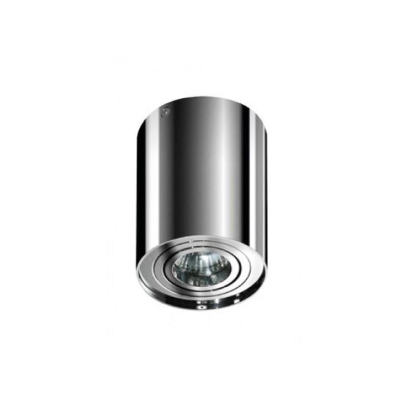 Okrągły plafon - BROSS 1 AZ0857 CH - Azzardo