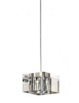 Lampa wisząca - BOX 1 AZ0036 - Azzardo