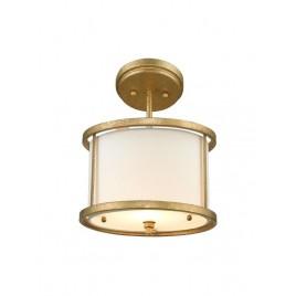 Niewielka lampa wisząca/plafon - GN-LEMURIA-MP - Gilded Nola