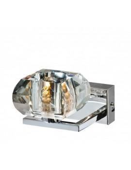 Kinkiet - RUBIC 1 WALL AZ0488 - Azzardo