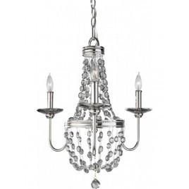 Imponująca lampa wisząca - FE-MALIA3 - Feiss