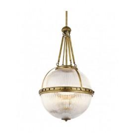 Nowoczesna lampa wisząca - KL-ASTER-P-NBR - Kichler