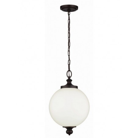 Lampa wisząca - FE-PARKMAN-PL-OB - Feiss