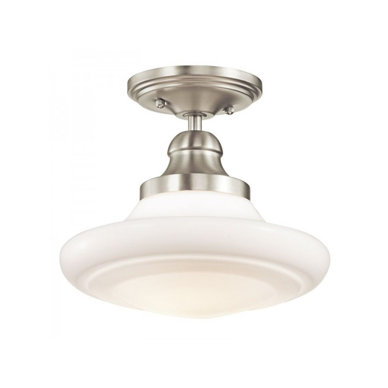 Piękna lampa wisząca - KL-KELLER-M-NI - Kichler