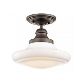 Piękna lampa wisząca - KL-KELLER-M-OZ - Kichler
