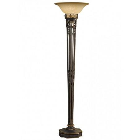 Lampa podłogowa - FE-OPERA-TCH - Feiss