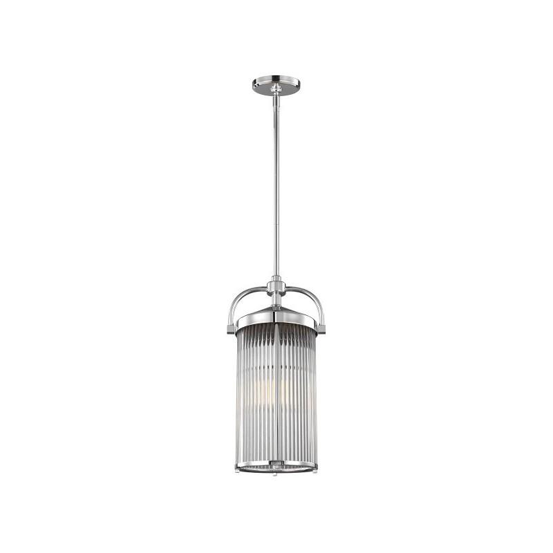 Nowoczesna lampa wisząca - FE-PAULSON-3P - Feiss