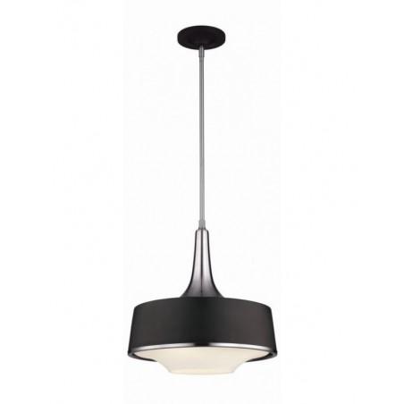 Lampa wisząca - FE-HOLLOWAY-4P-B - Feiss