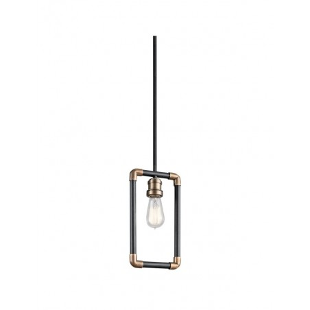 Mała lampa wisząca - KL-IMAHN-MP - Kichler