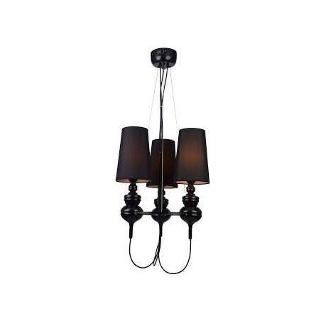 Lampa wisząca - BAROCO 3 PENDANT AZ2163 - Azzardo