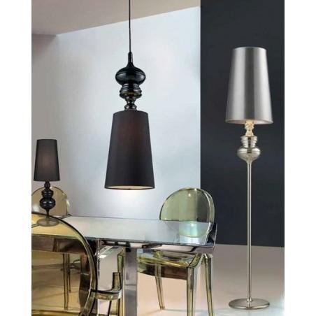 Dekoracyjna lampa stołowa - BAROCO TABLE AZ2162 - Azzardo