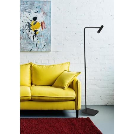 Prosta lampa stojąca - FLER AZ3202 - Azzardo