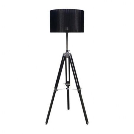 Atrakcyjna lampa stojąca - CINEMA AZ0009 - Azzardo