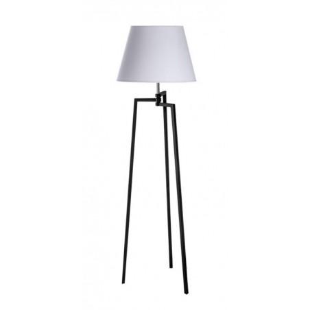 Lampa stojąca - TRISTAN CONE AZ3329+AZ3671 BIAŁA - Azzardo