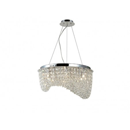 Lampa wisząca - CARMEN PENDANT AZ1284 - Azzardo