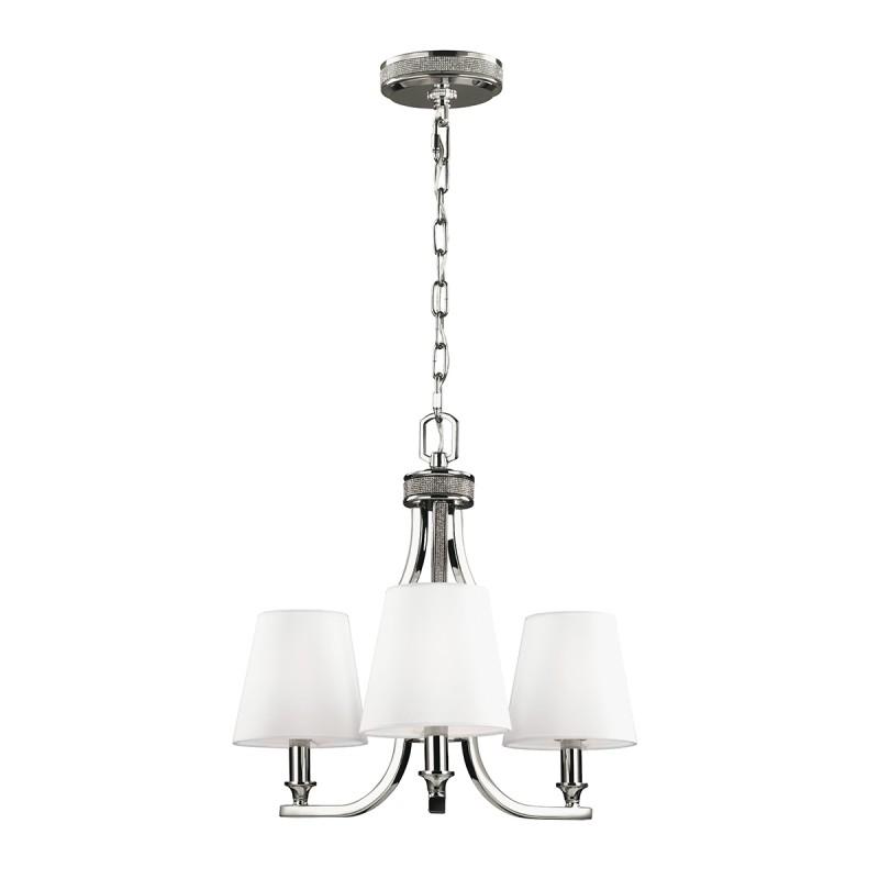 Elegancka lampa wisząca - FE-PAVE3 - FEISS