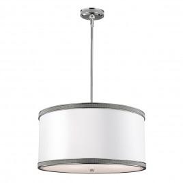 Nowoczesna lampa wisząca - FE-PAVE-P-M - FEISS