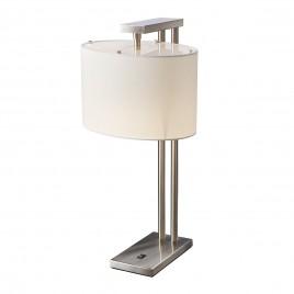 Stylowa lampa stołowa - BELMONT-TL - ELSTEAD LIGHTING