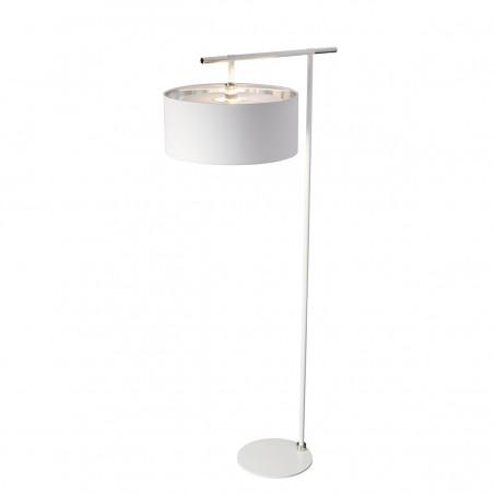 Piękna lampa stojąca - BALANCE-FL-WPN - Elstead Lighting