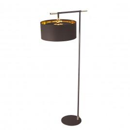 Piękna lampa stojąca - BALANCE-FL-BRPB - Elstead Lighting