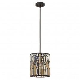 Doskonała lampa wisząca - HK-GEMMA-P-A-VBZ - Hinkley