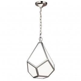 Mała lampa wisząca - FE-DIAMOND-P-S - Feiss